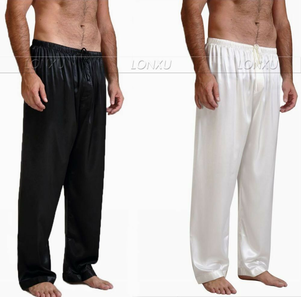 Find great deals on eBay for satin pants mens. Shop with confidence.