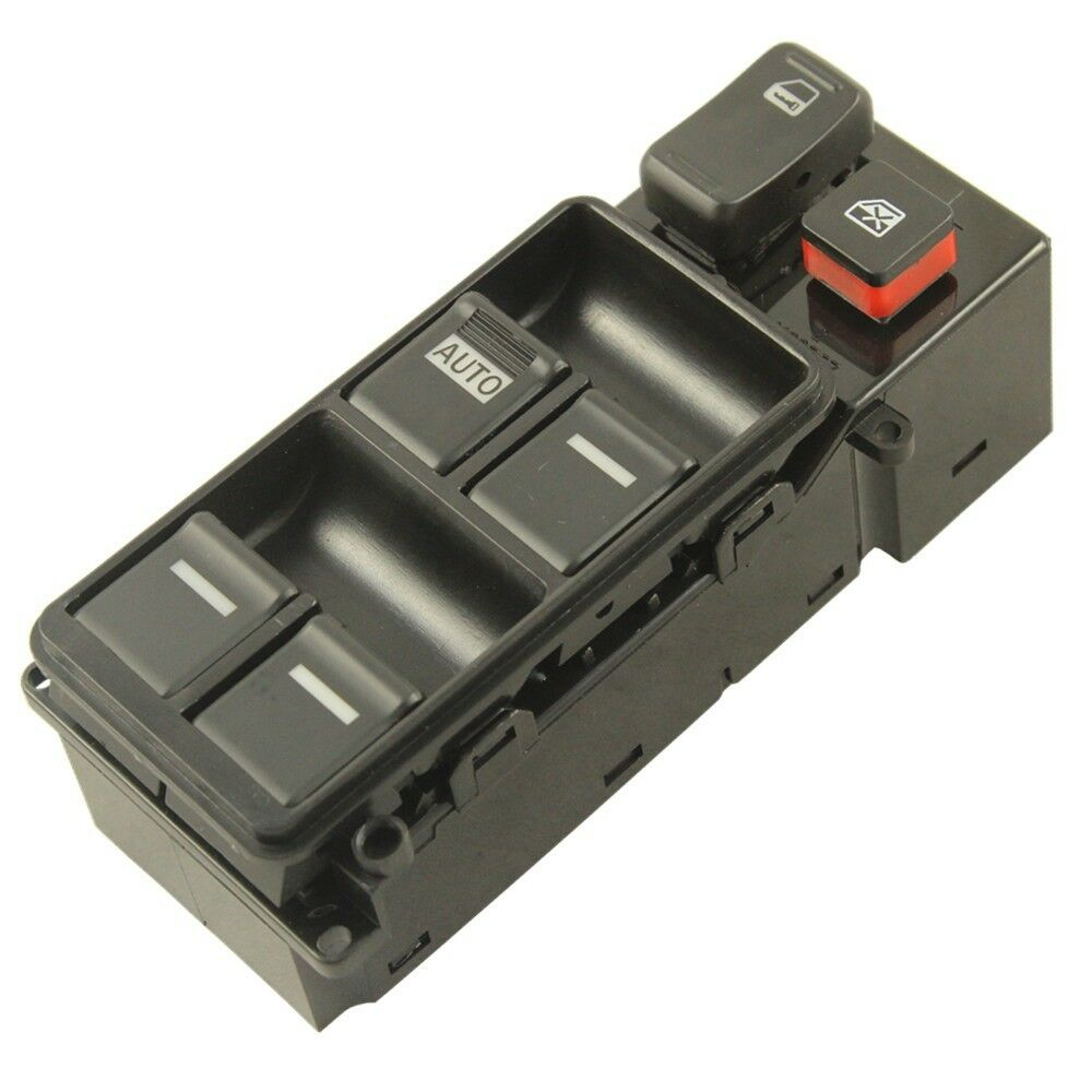 New electric power window master control switch for 2003 for 2002 honda accord power window problems
