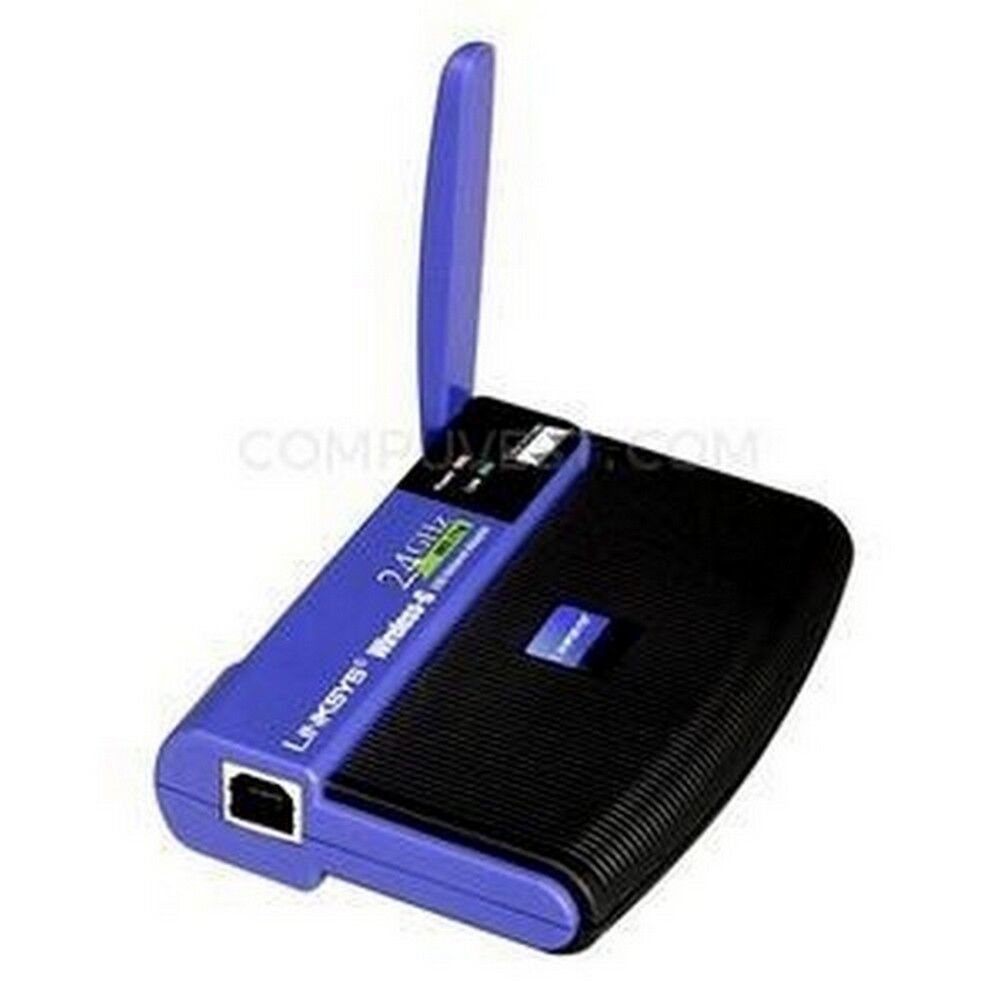 Linksys Wireless G Usb Network Adapter Driver Download
