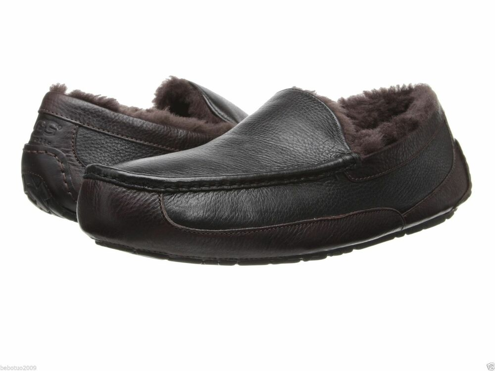 ugg mens slippers ascot china tea