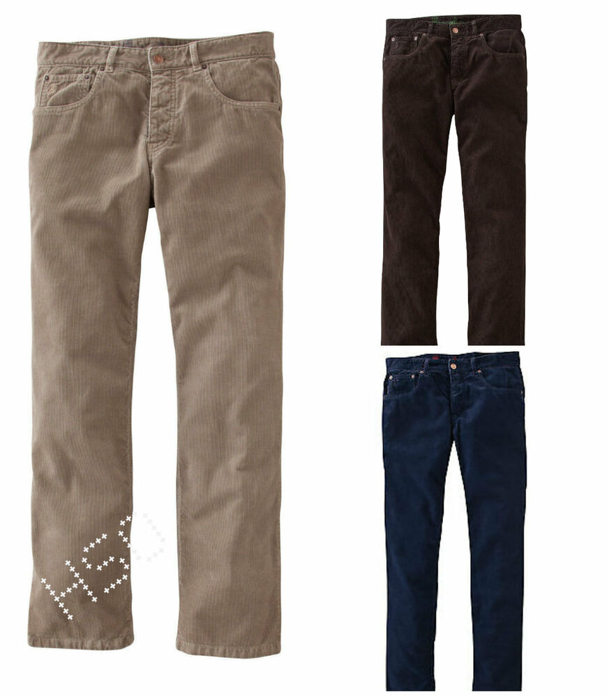 Men's Corduroy Trousers. Mens Thick Cord Trousers Smart or Casual Jumbo Chunky Corduroy Size 30 - EUR 3 sold. Mens EX Wrangler Texas Stretch Corduroy Jeans, RRP £85, SECONDS WA5. From United Kingdom. EUR postage. Customs services and international tracking provided.