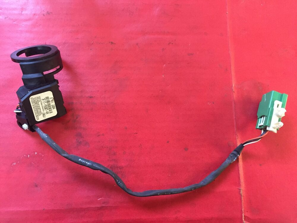Ford Taurus Sable Windstar Anti Theft Pats Transceiver 3f1t