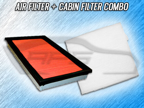 Air Filter Cabin Filter Combo For 2009 2010 2011 2012 2013