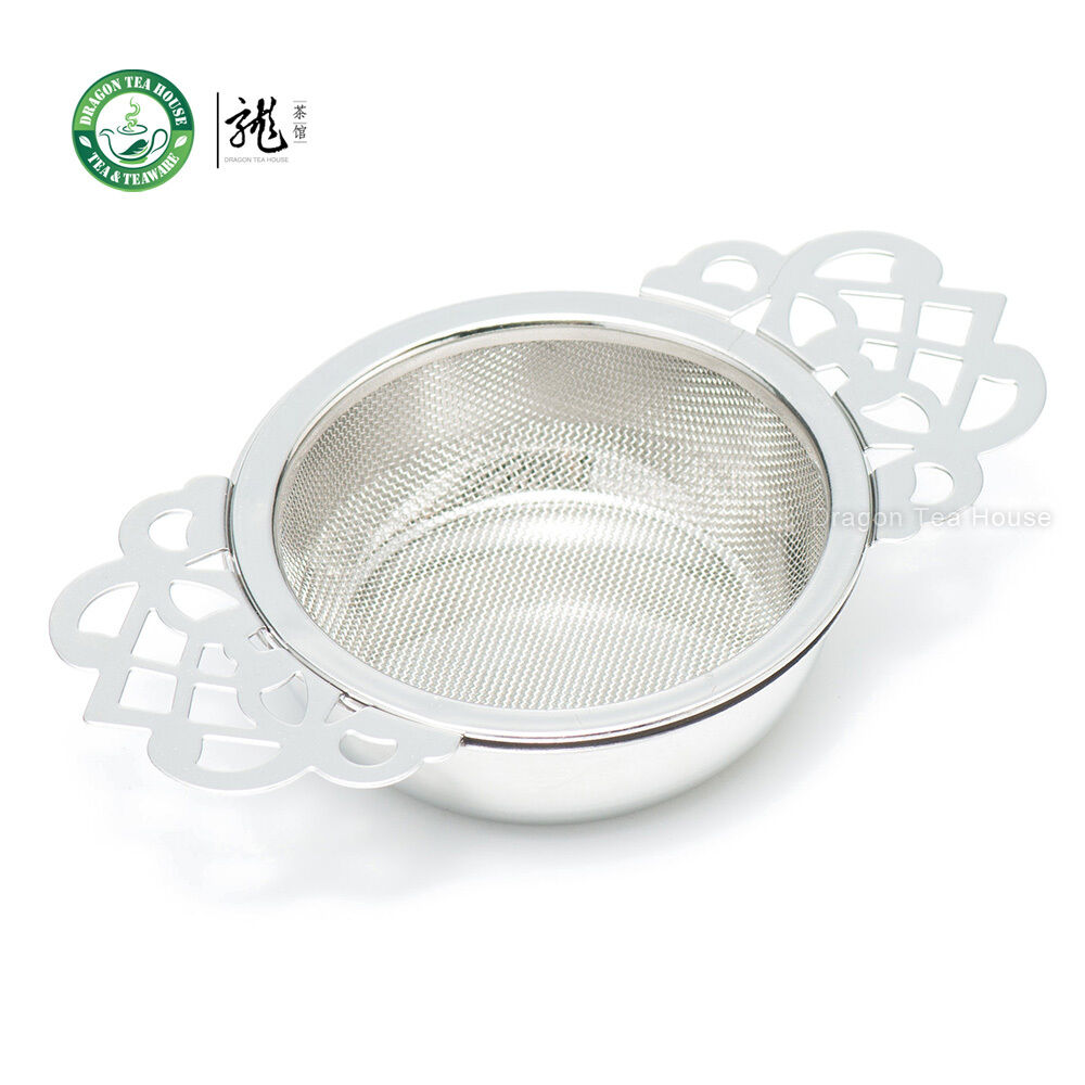 how to clean tea filter