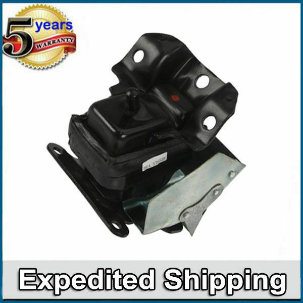 Front engine motor mount 5365 for cadillac escalade for Cadillac escalade motor mount