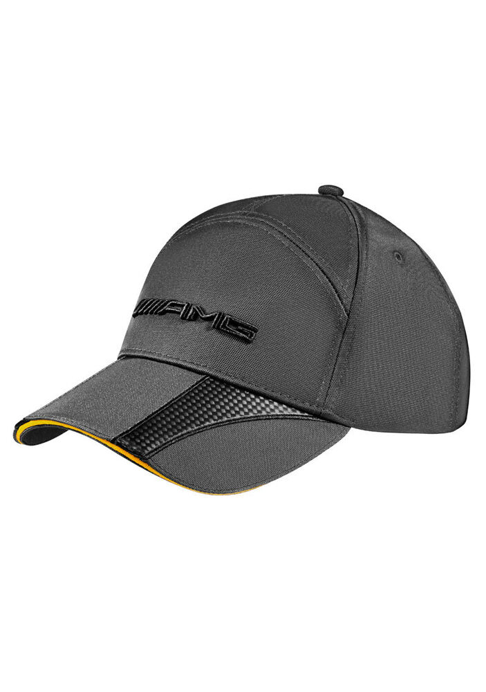 Mercedes benz amg gt structured colorblock hat cap w for Mercedes benz hat