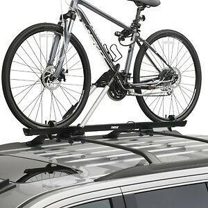19257861 Gm Oe Thule Bed Roof Mounted Bike Carrier Wheel