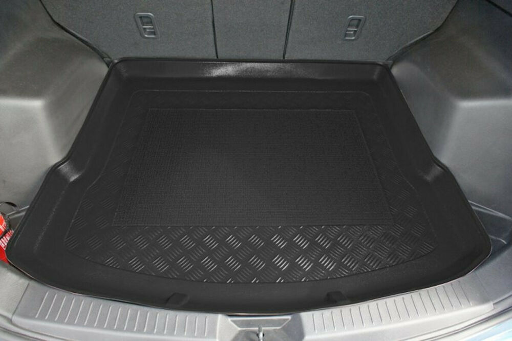 Mazda Cx 5 2012 3pc Ldpe Boot Tray Rubber Load Liner Dog