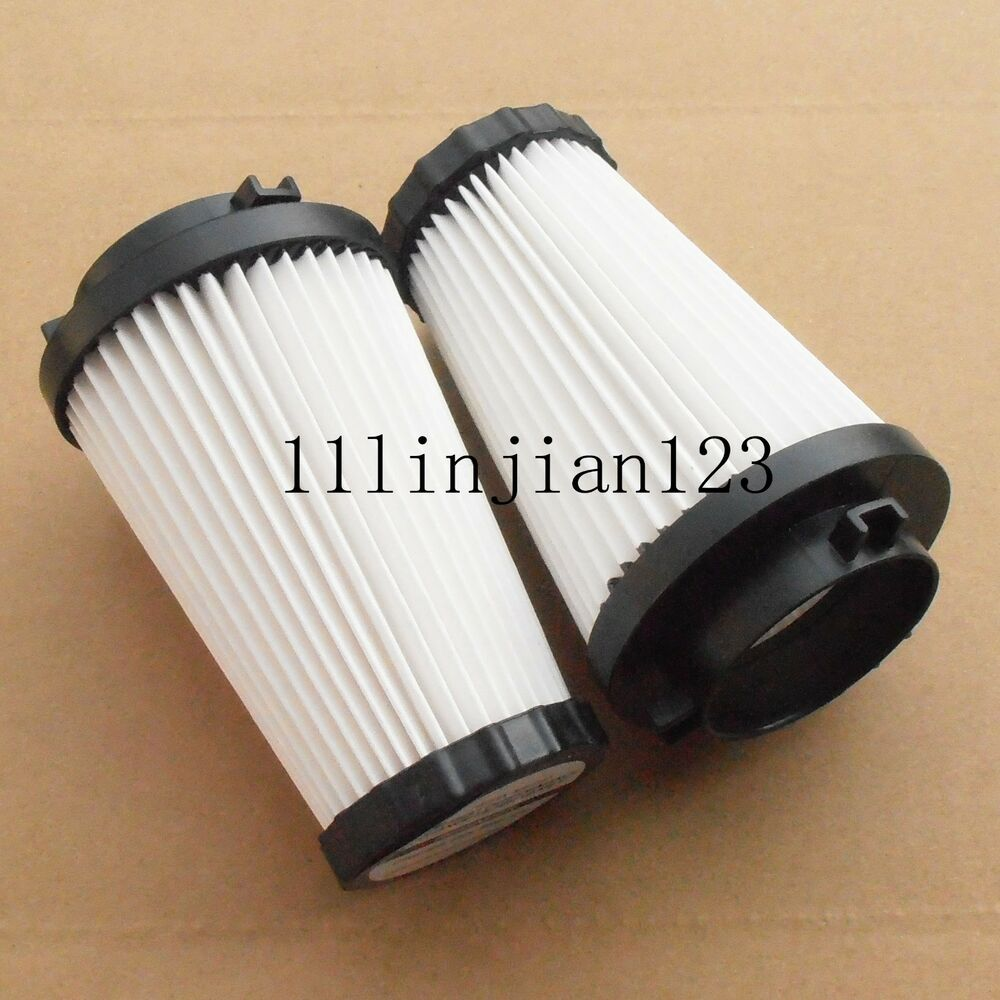 2 hepa filters fits dirt devil f2 f 2 vacuum dynamite. Black Bedroom Furniture Sets. Home Design Ideas