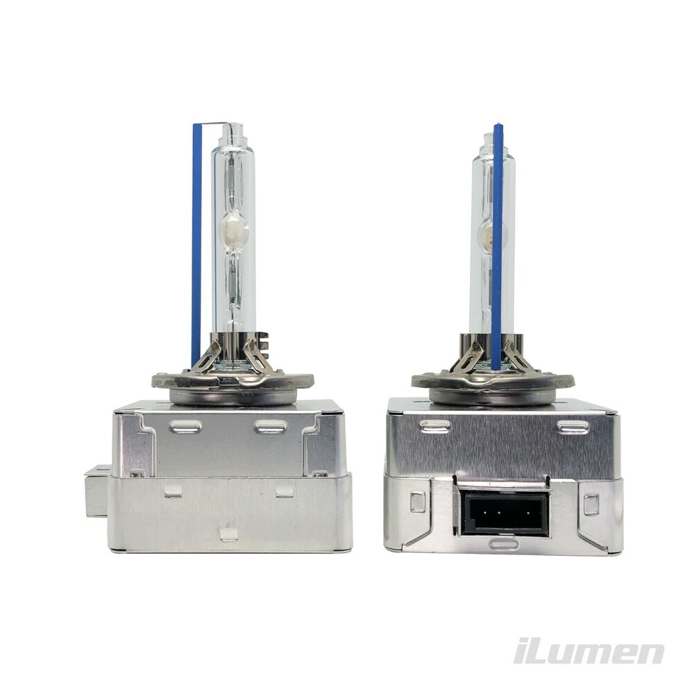 D1s Hid Replacement Light Bulb 6000k Diamond White Xenon Headlight Pack Of 2 Ebay
