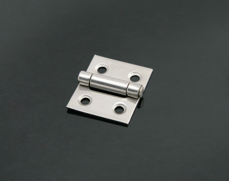 Stainless Steel Mini Hinge Small Decorative Jewelry