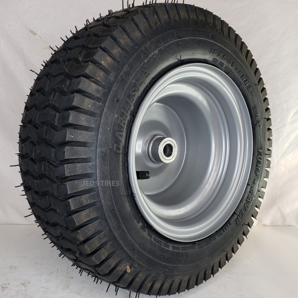 Lawn And Garden Tractor Tires : Riding lawn mower garden tractor tire