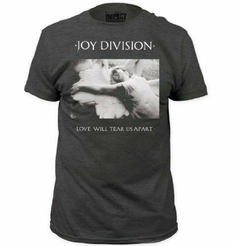 Music Joy Division Love Will Tear Us Apart Adult Heather
