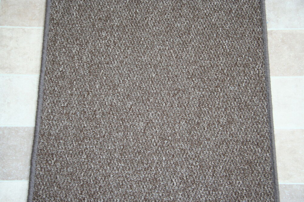 Quality brown berber carpet hard wearing hall stairs for What is the best quality carpet