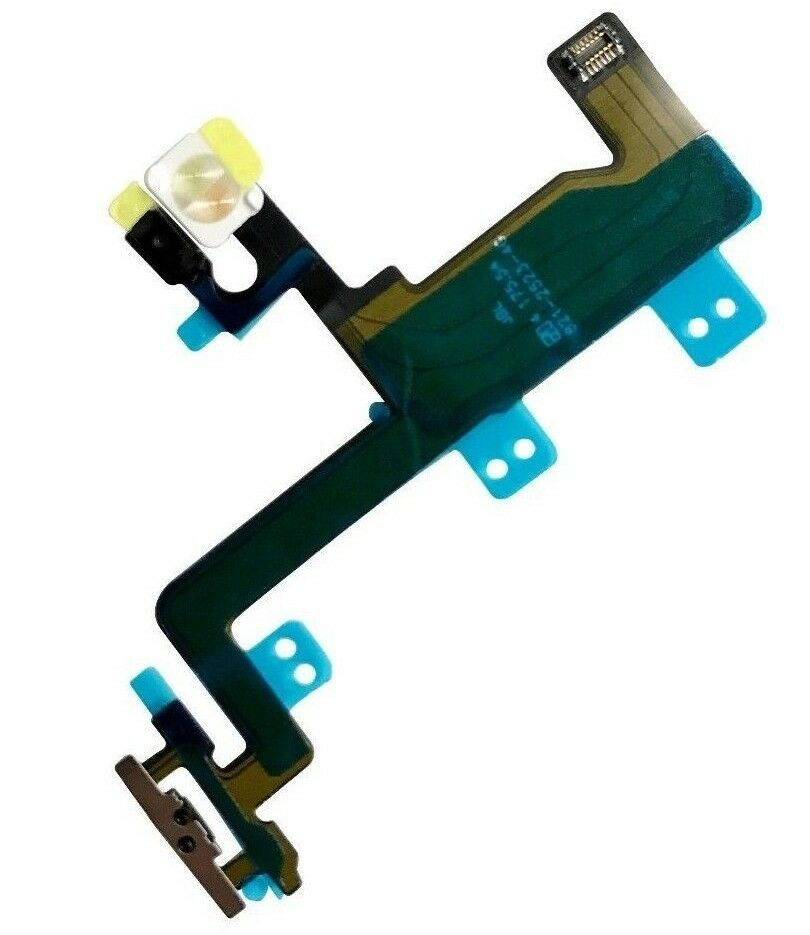 Ribbon Cable Assemblies : Power flex ribbon cable assembly replacement part repair