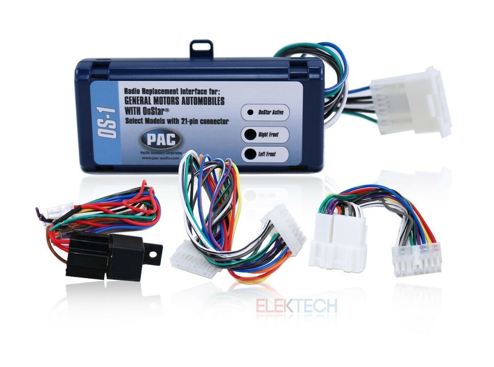 pac os 2 wiring diagram pac image wiring diagram pac os 1 radio replacement interface onstar adapter for gm non on pac os 2 wiring