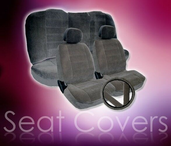 2004 2005 2006 2007 Fit Nissan Sentra Velour Seat Cover Ebay