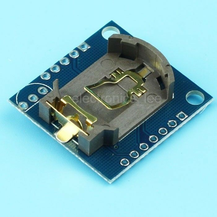Pcs ds real time clock rtc i c memory module