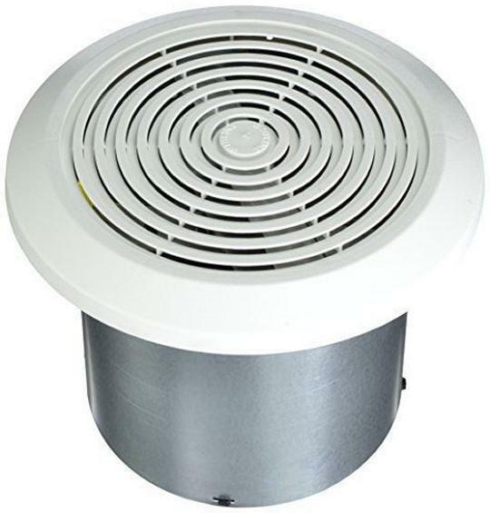 Rv Exhaust Fan : Mobile home trailer v bathroom ceiling vent exhaust fan