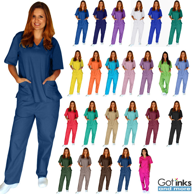 Find quality scrubs, nursing uniforms, medical scrubs, nursing shoes and much more at Lydia's Uniforms! Besides, the prices are really eye-catching! For instance, buy one item to get another one at 40% discount and also enjoy free shipping!