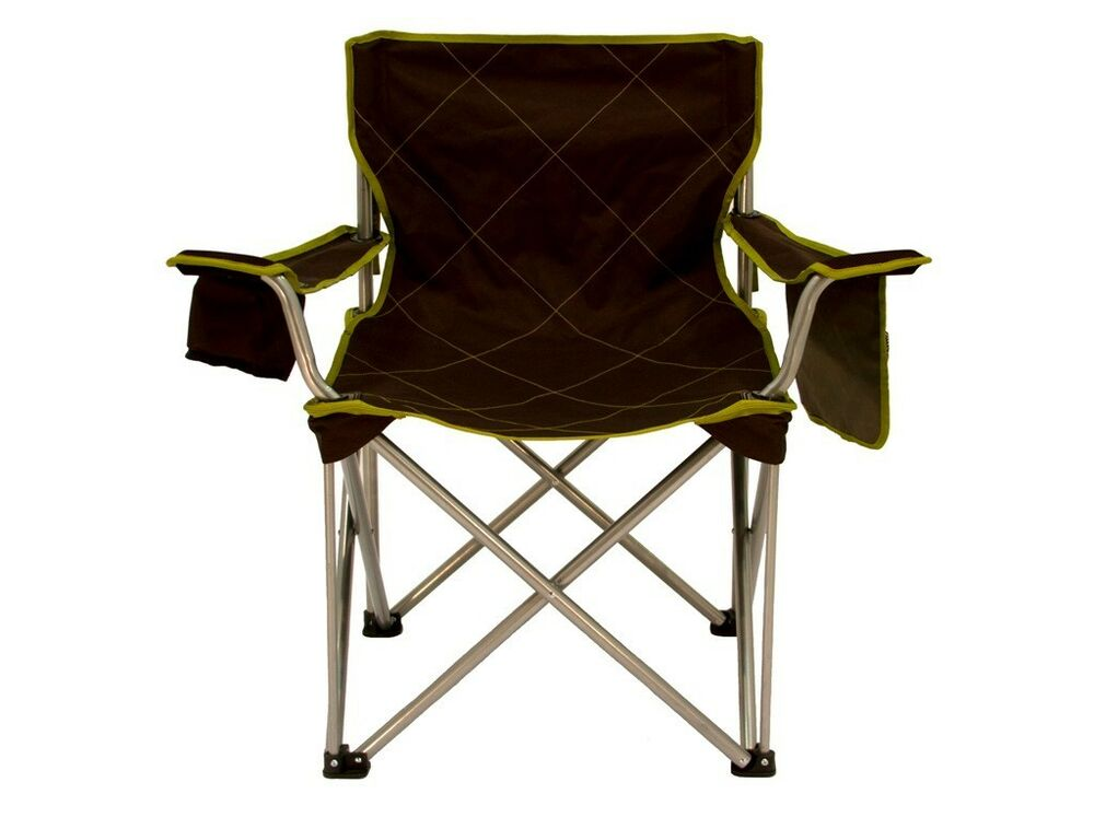 TravelChair Big Kahuna Chair Extra Heavy Duty Folding Camping Chair