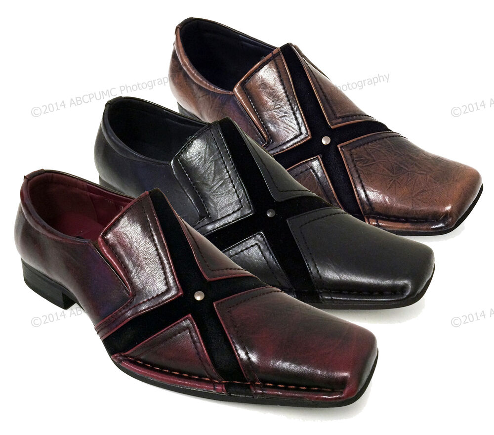 Lizard Shoes For Mens