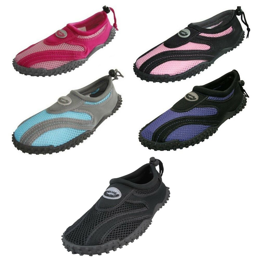 Women S Wave Water Shoes