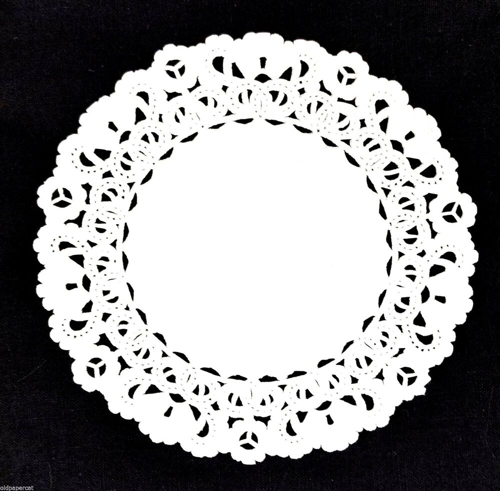 paper doilies where to buy