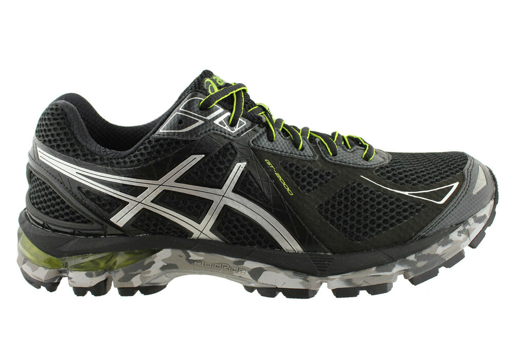 Asics Trail Shoes Wide