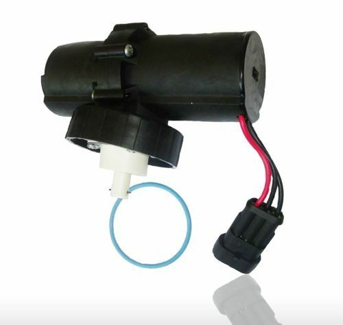 Electric Fuel Pumps For Tractors : Electric fuel lift pump for ford new holland