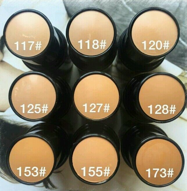 120 Y245 Makeup Forever Ultra Hd Invisible Cover Stick Foundation 120 Soft Sand Ebay
