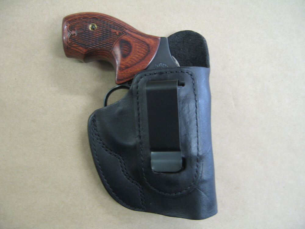 charter arms bulldog 44 special holster charter arms undercover bulldog iwb leather in the 2494