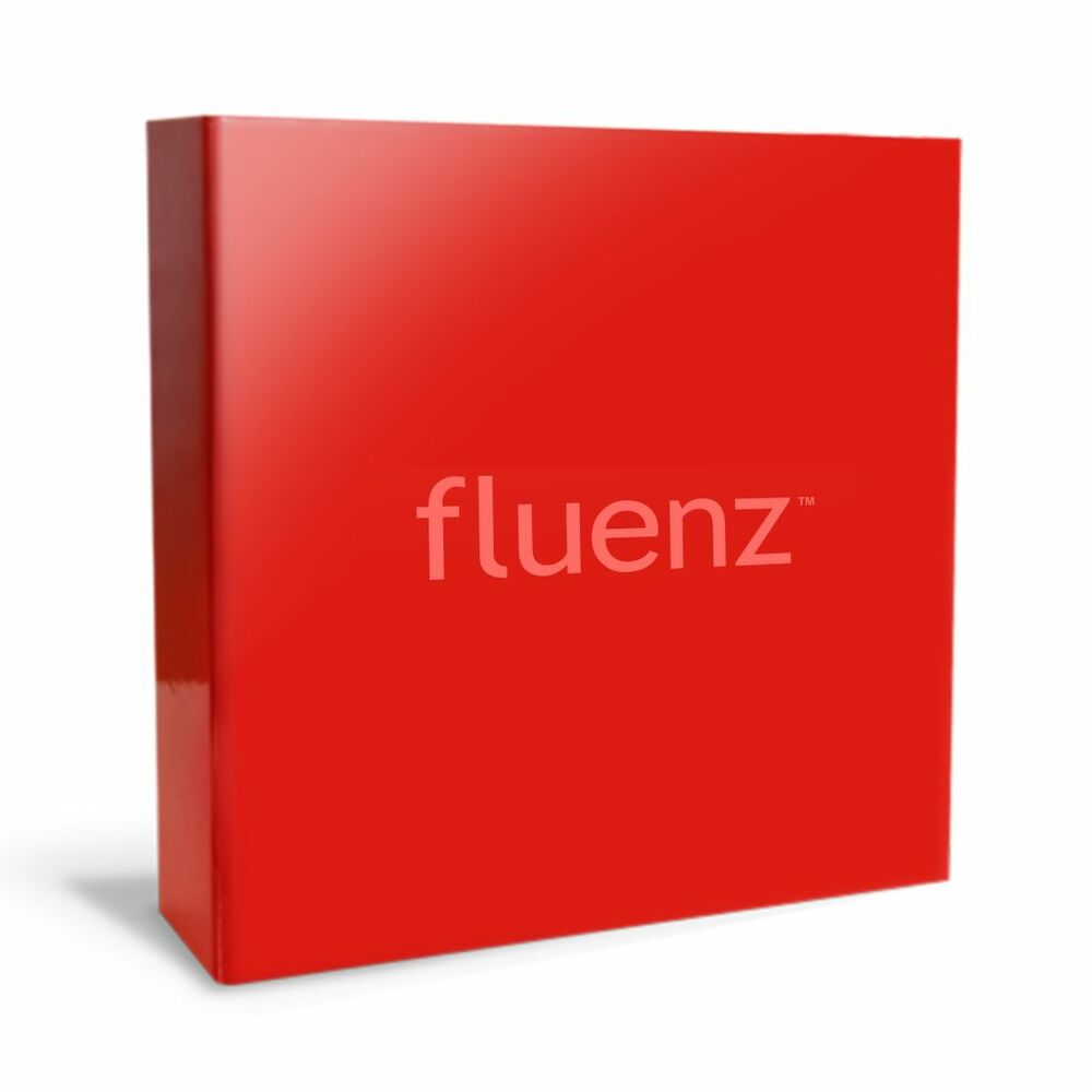 Fluenz French 1+2+3+4+5 for Mac, PC, Online, iPhone,iPad ...