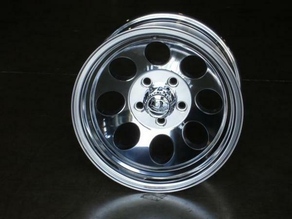 15X10 171 ion polished,,, 5 on 4.5 bp,, FORD JEEP WRANGLER ...