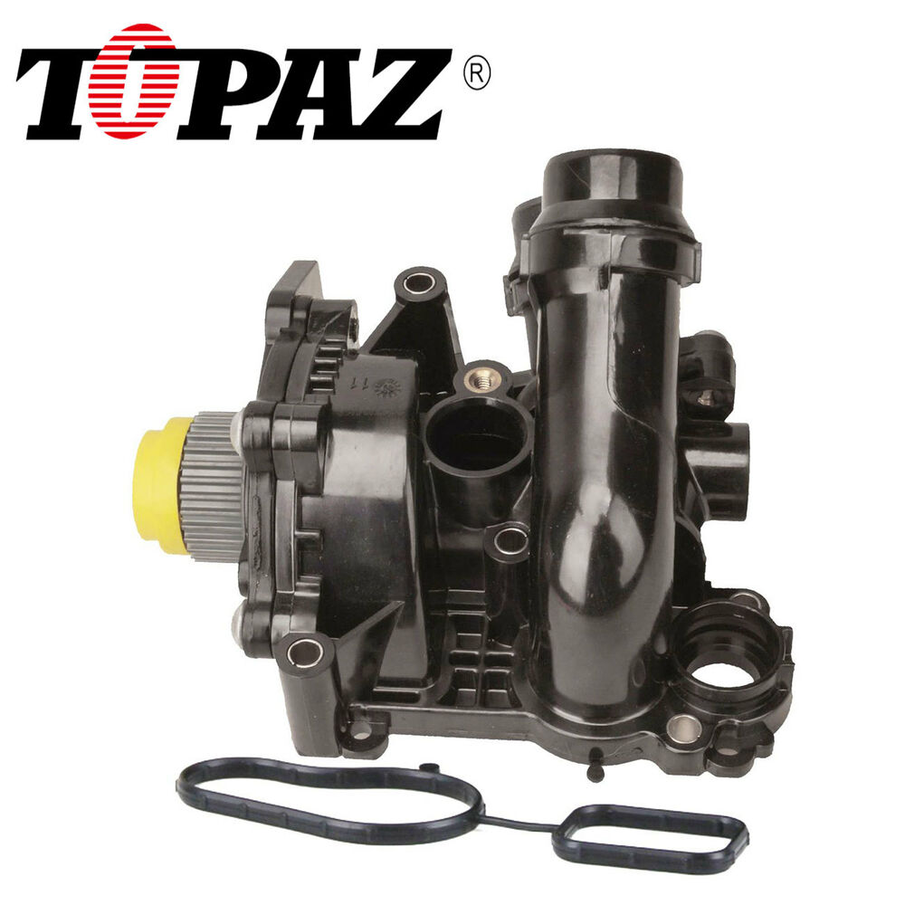 New Water Pump Thermostat Assembly