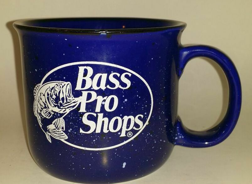 Bass Pro Shop Coffee Mugs