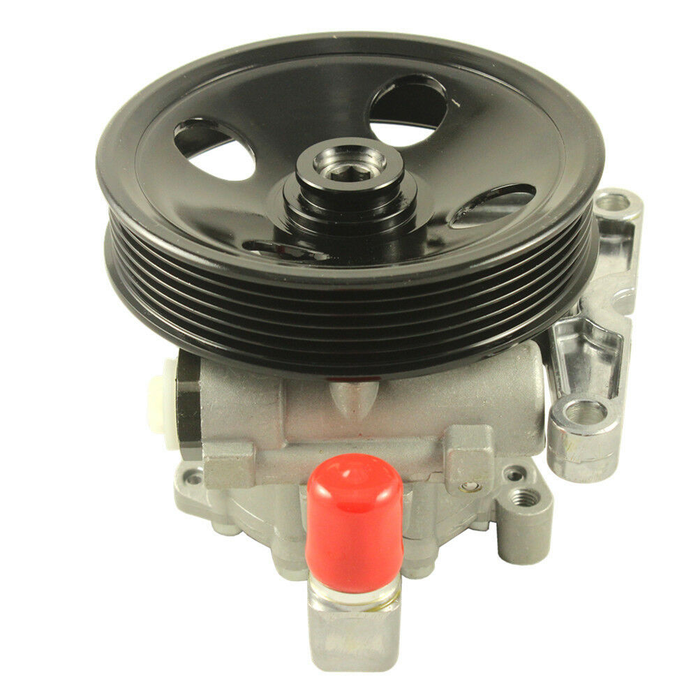 new power steering pump for mercedes benz w163 ml320 ml350