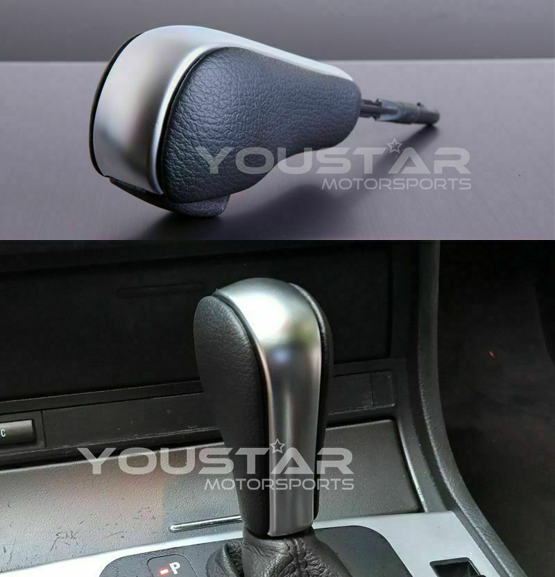 Usa Stock Automatic Shift Knob For Bmw 3 5 7 Series E46 E60 E39 E38 E36 Z3 11 Ebay