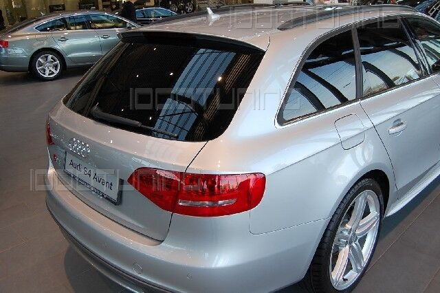 audi a4 b8 8k dachkantenspoiler dachspoiler s line s4 neu. Black Bedroom Furniture Sets. Home Design Ideas