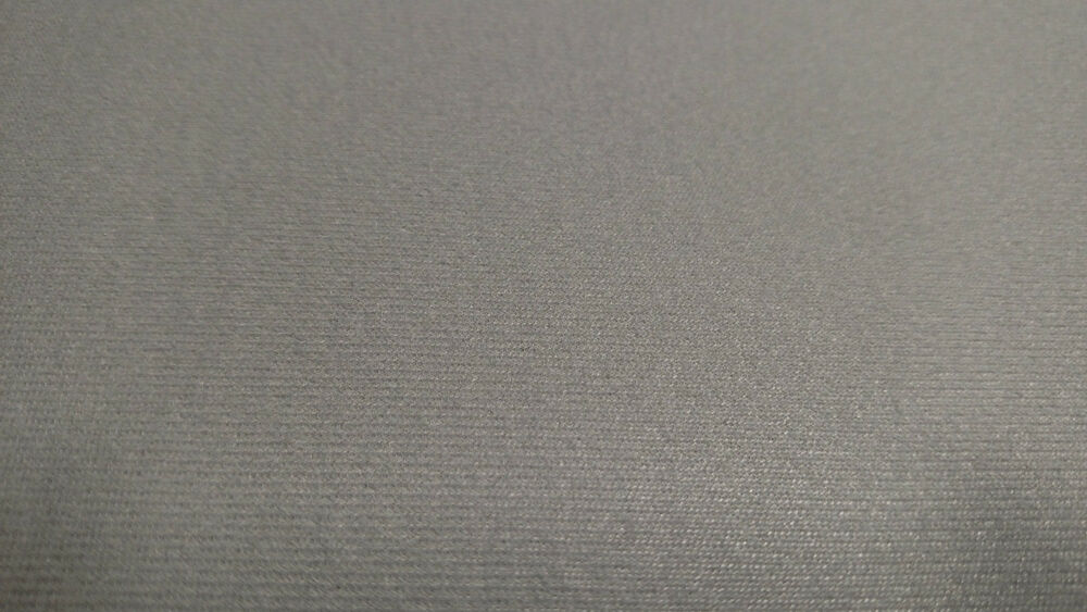 light gray upholstery auto pro headliner fabric 3 16 foam backing 120 l x 60 w ebay. Black Bedroom Furniture Sets. Home Design Ideas