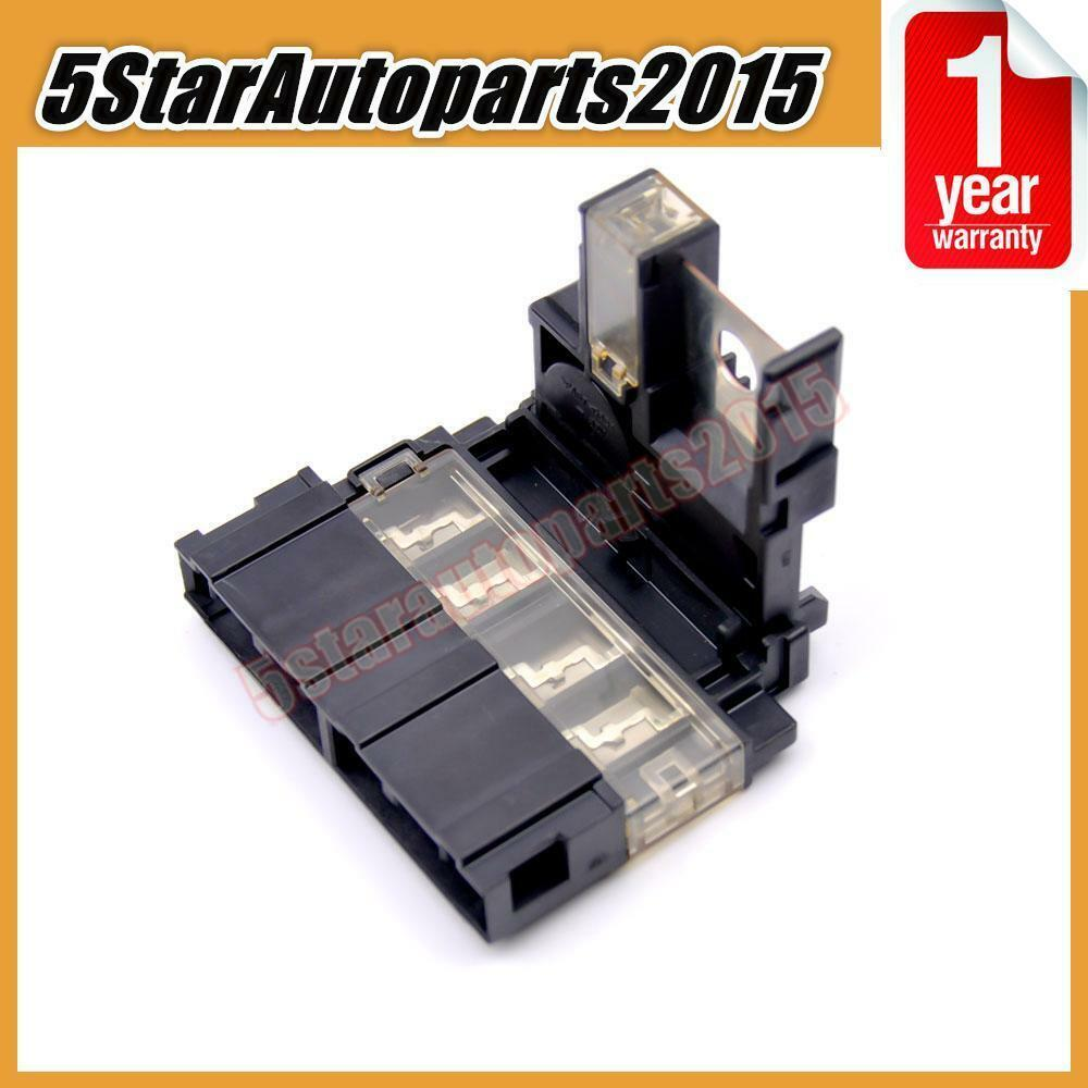 24380 79915 positive battery cable holder fusible fuse