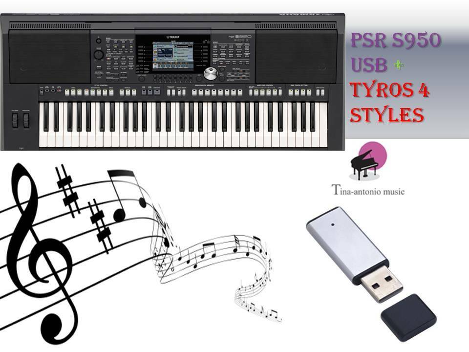Image Result For Song Styles Tyros