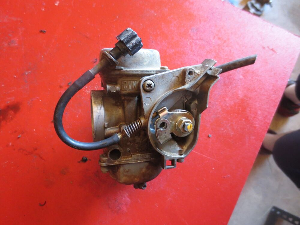 Carburetor 206 also Kawasaki Bayou 220 Fuel Filter Location moreover 351877 Polaris Xplorer 250 2001 Issues Help in addition Dial A Jet Snowmobile as well 146205. on arctic cat 300 carb