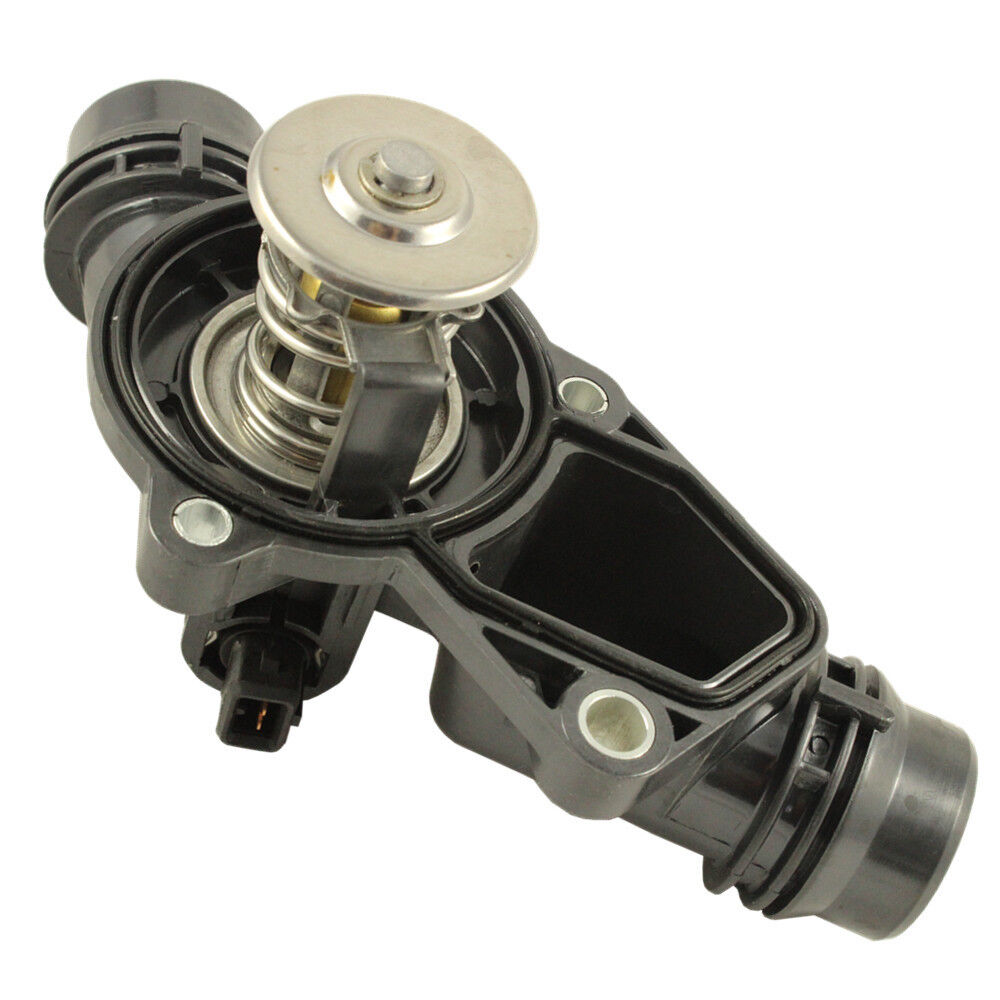 New Thermostat Housing Assembly For Bmw E46 E39 X5 X3 Z3