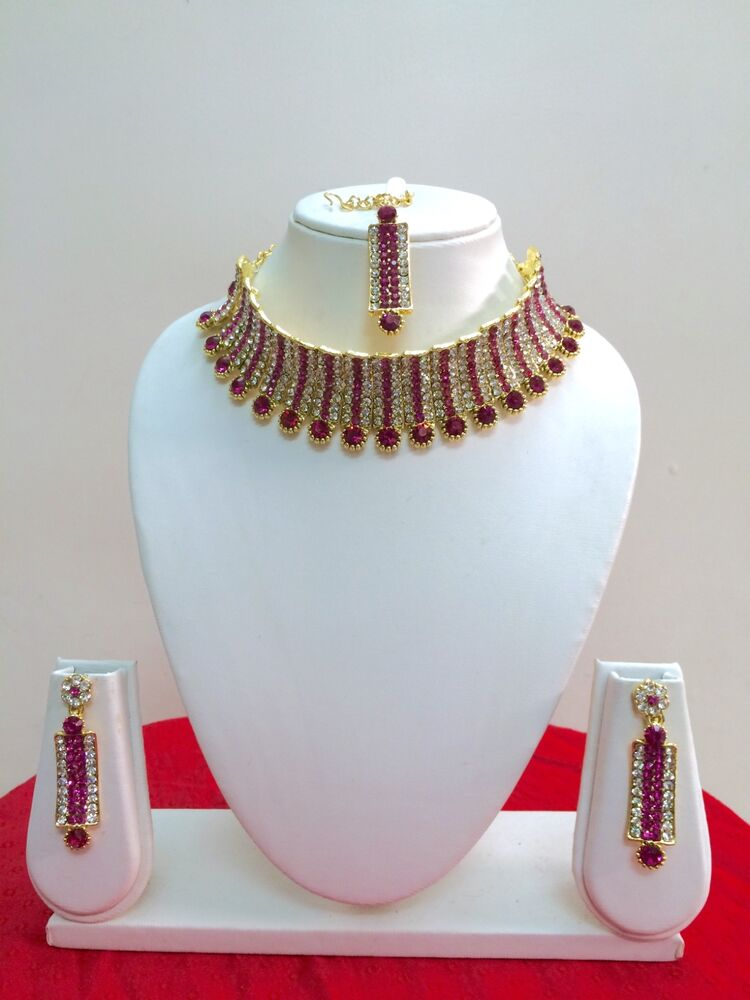 Indian Fashion Jewelry Free Shipping
