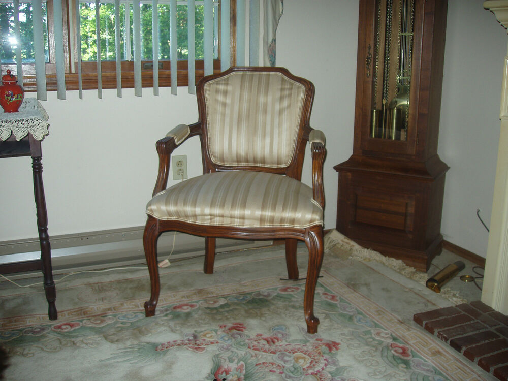 Living room furniture ebay for Ebay living room chairs
