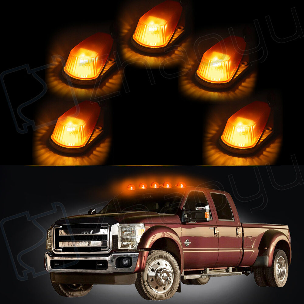 F150 Double Cab >> Ford Cab Lights Ebay | Autos Post