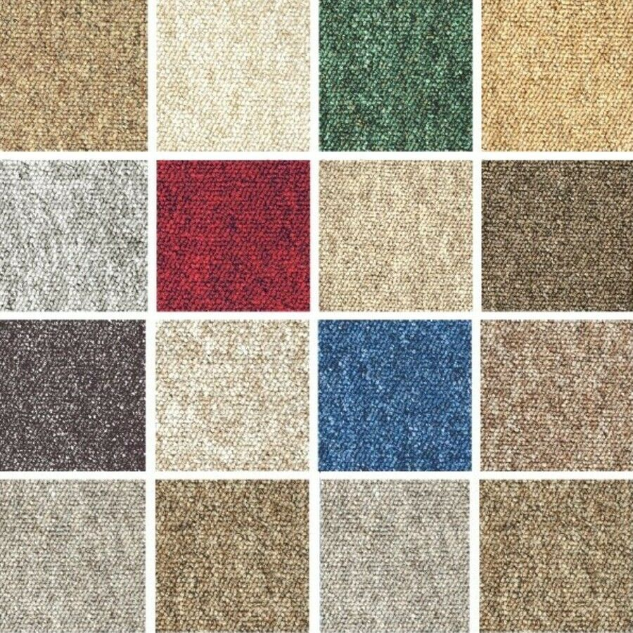 Gala Berber Loop Cord Carpet Shade Colour Quality Sample