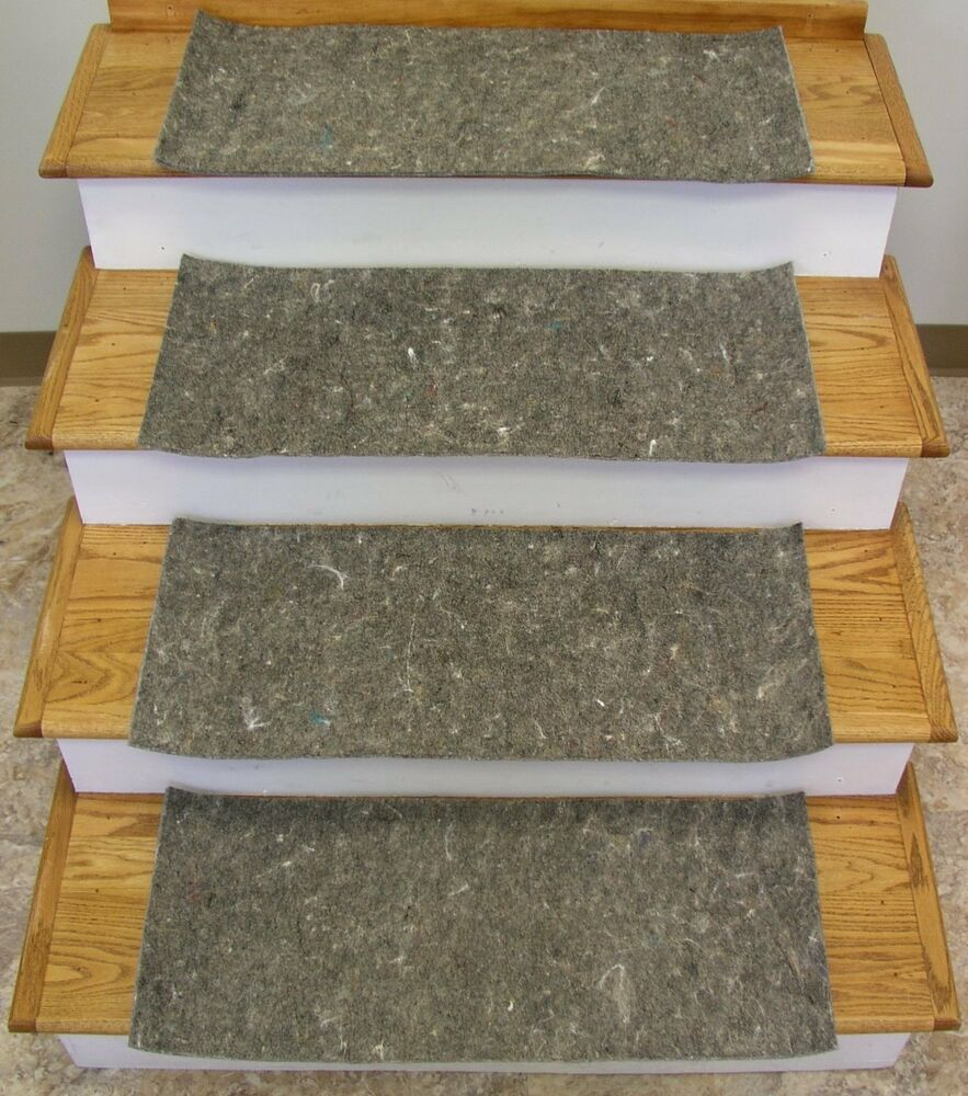 Rug Depot Stair Runner Padding Felt Amp Rubber 3 8