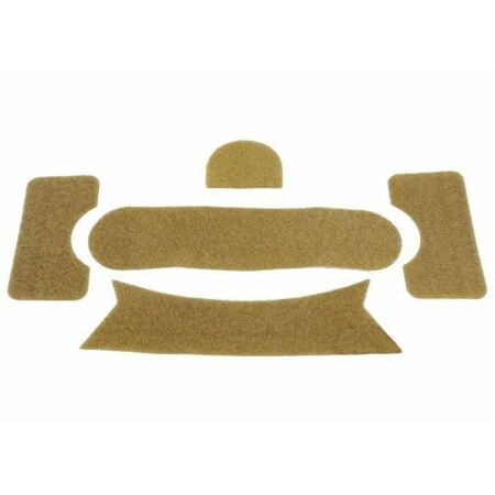 img-Softair Fma Ops Helmet Replacement For Manta Strobe Etc Tan De Stickers Patches